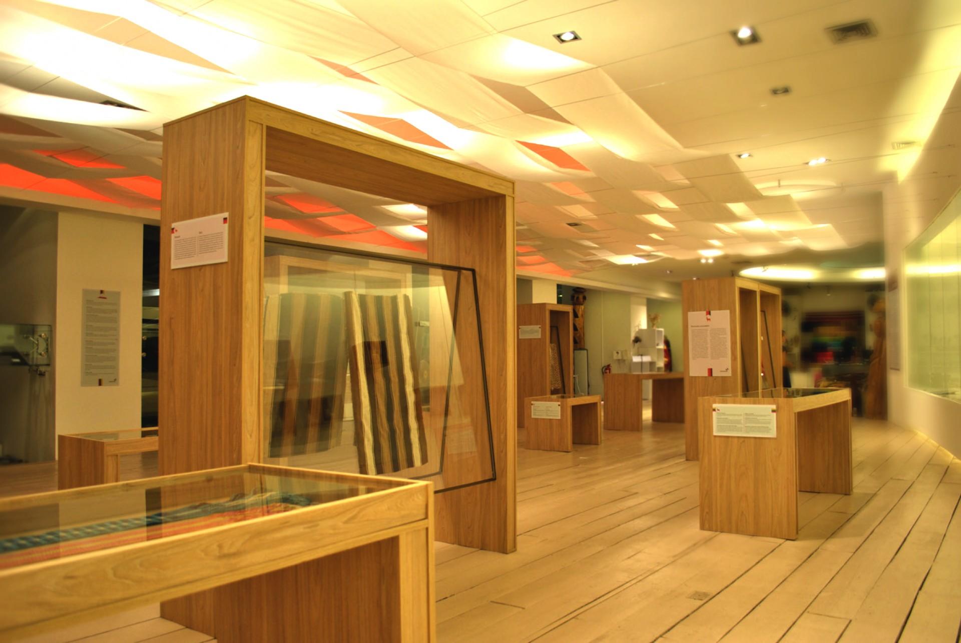 Elementos 2011-2012 en Centro Cultural Palacio La Moneda